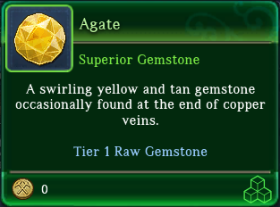 Agate-TT