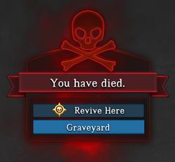 Death-ui