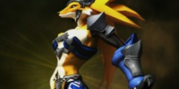 Foxlady