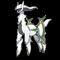Arceus-Bug PkDex ORAS