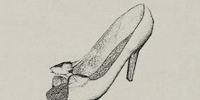 Theresa Taraldsen's Shoe