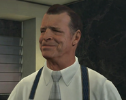 John Noble's character 2