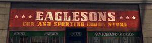 Eagleson's