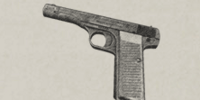 FN Browning 1922