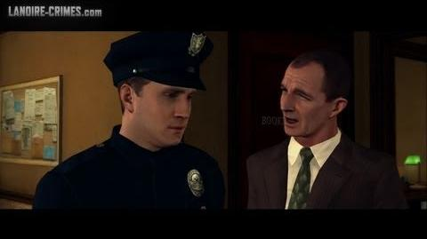 LA Noire - Walkthrough - Mission 4 - Buyer Beware