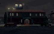 Aleve Motel