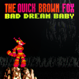 Bad dream baby cover