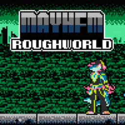 Roughworld cover