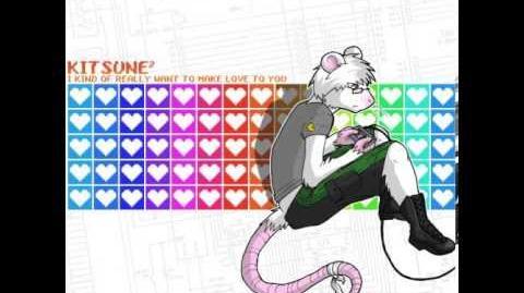 Kitsune² - Angry Video Game Nerd