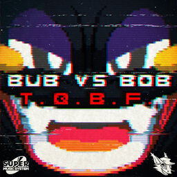 Bub vs bob cover