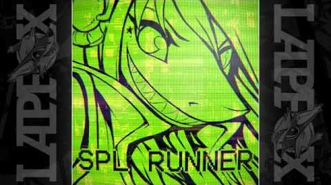 Mayhem - SPL Runner -ON Trax Vol