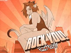 Rock You-bg