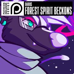 Forest Spirit Beckons