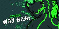 Way High (album)