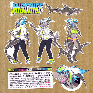 Reference sheet