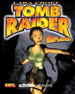 Tomb Raider - Curse of the Sword
