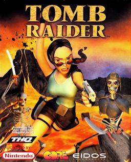 Tomb Raider (2000)
