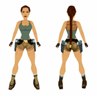 TR4 Classic Lara