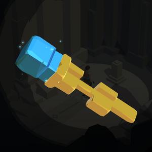 LCGO - The Key of Stones