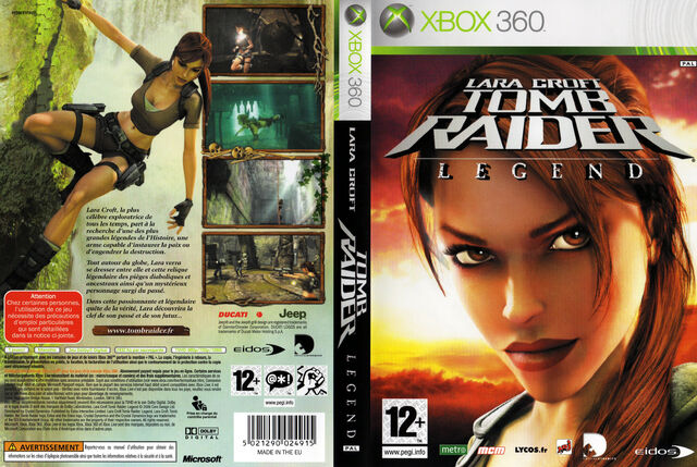 File:Tomb Raider Legend X360 FRENCH PAL COVER.jpg