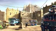Tomb Raider Mali 1