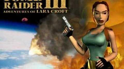 Tomb Raider III Main Theme