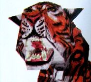 Tigerrender