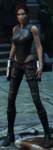 Gol doppelganger outfit