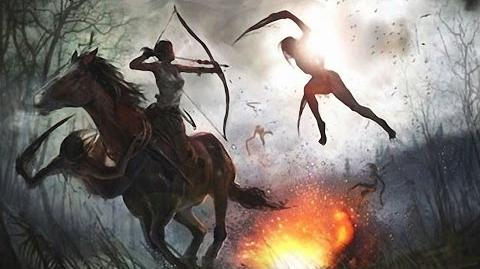Exclusive Tomb Raider Ascension