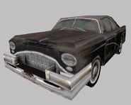 Werner's Car
