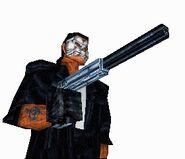 Masked Leader 9
