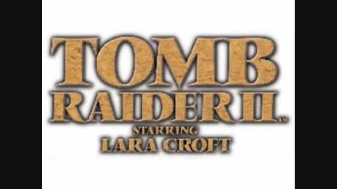 Tomb Raider II Venice Theme