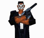 Masked Leader 7