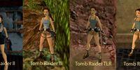 Lara Croft (Original Timeline)