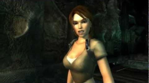 Tomb Raider - Legend Xbox 360 Commercial