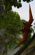 Relic Run Pterodactyl