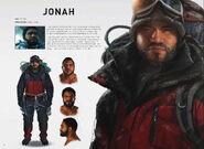 Jonah Bio
