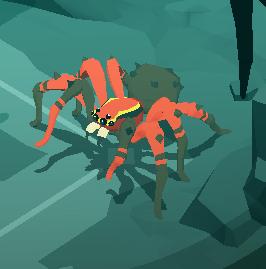 LCGO Spider