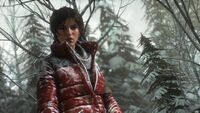 Lara Wilderness