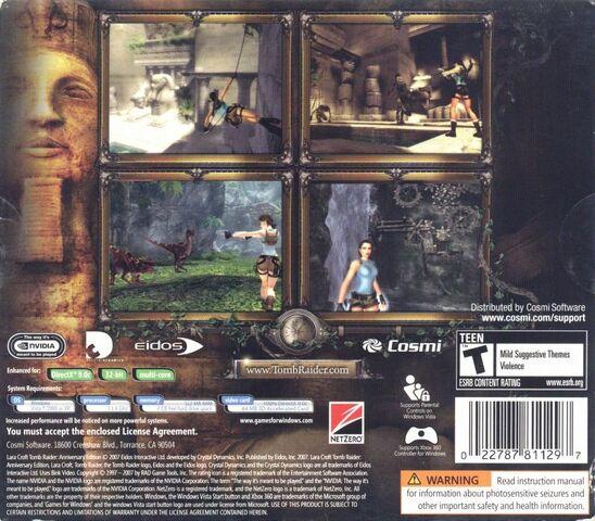 File:205351-lara-croft-tomb-raider-anniversary-windows-back-cover.jpg