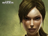 Tomb Raider Underworld Promo