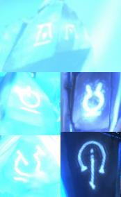 Divine Source Symbols