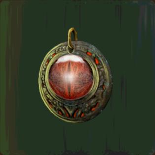 Amulet of Seeing