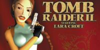 Tomb Raider II/Artwork