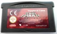 TRL PAL CARTRIDGE GBA