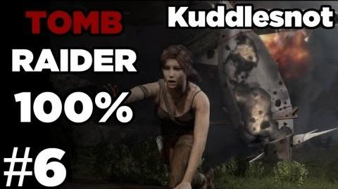 6 - Tomb Raider 100% Return to the Village