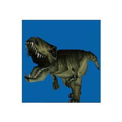 T-Rex (TR3)