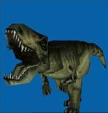 TR III T-Rex