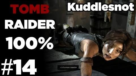 14 - Tomb Raider 100% Almost Home