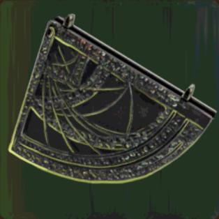 Bronze Astrolabe